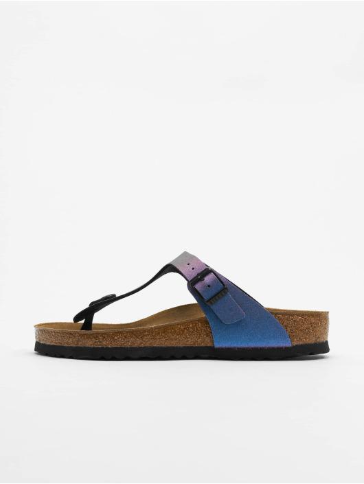 Birkenstock Sandalen Gizeh BF violet