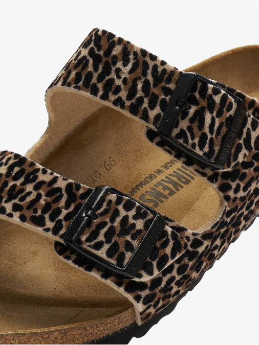 Birkenstock Sandals Arizona TEX beige