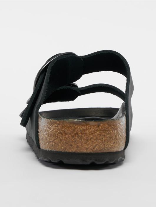 Birkenstock Sandals Arizona Big Buckle FL black