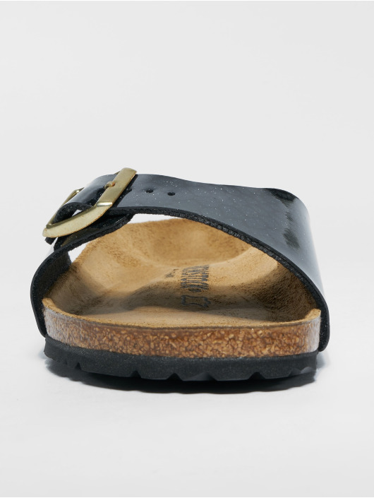 Birkenstock Sandals Madrid BF black