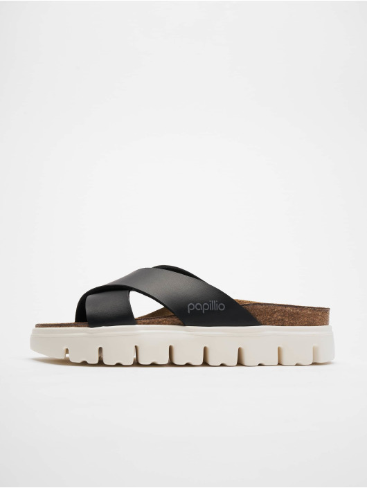 Birkenstock Sandals Daytona BF black