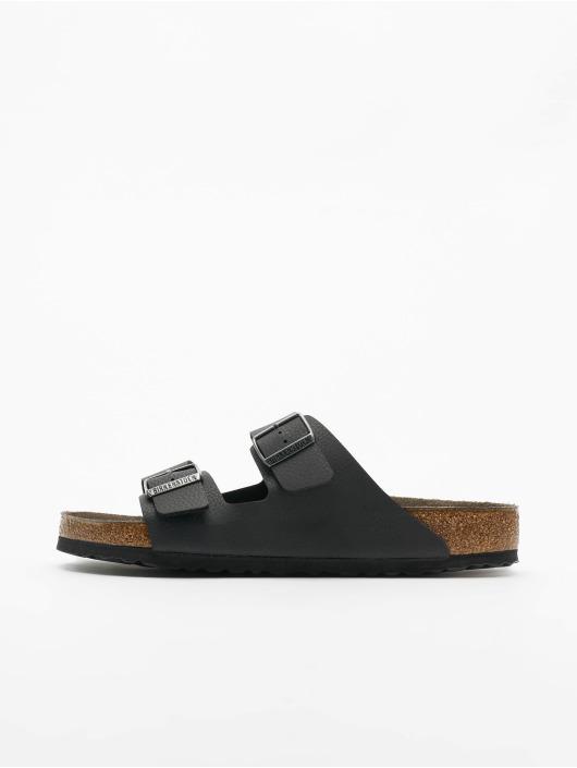 Birkenstock Sandals Arizona SFB BF black
