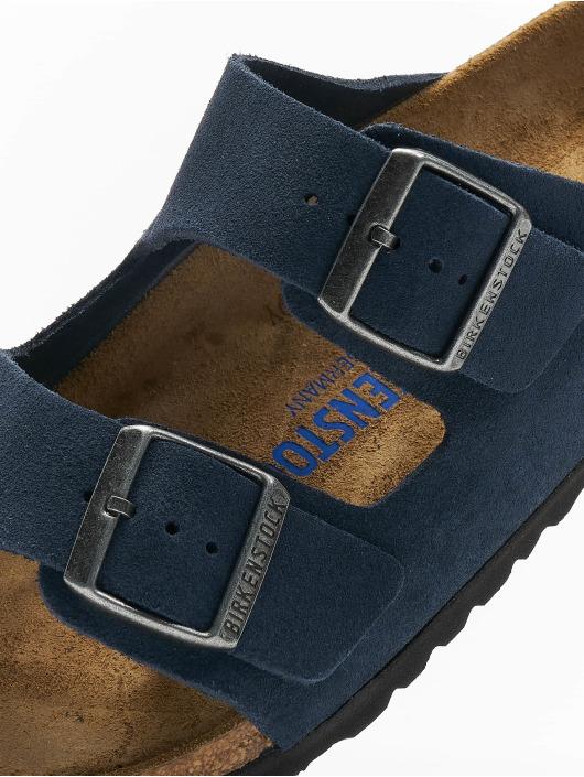 Birkenstock Sandals Arizona SFB VL blue