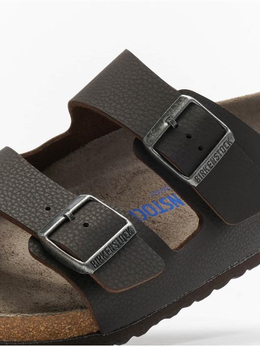 Birkenstock Sandals Arizona SFB BF brown