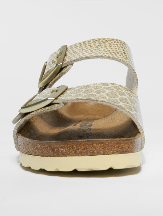 Birkenstock Sandals Arizona BF gold