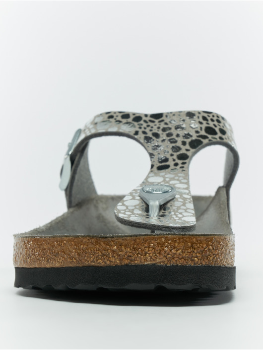 Birkenstock Sandals Gizeh BF grey