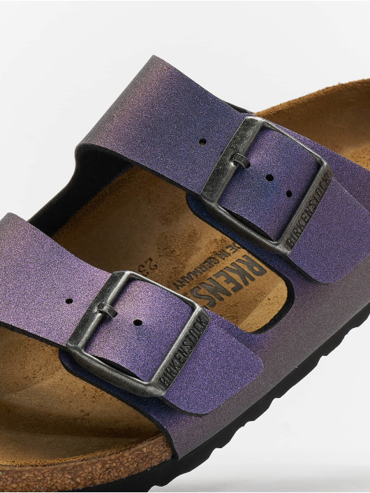 Birkenstock Sandals Arizona BF purple
