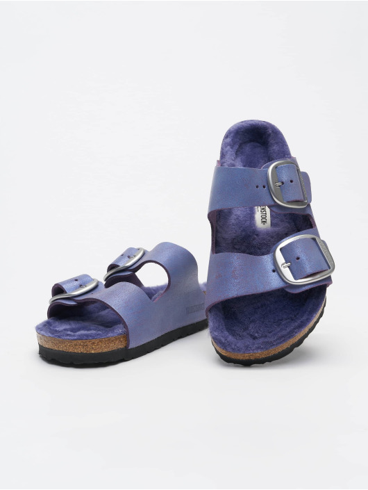Birkenstock Sandals Arizona BB VL purple