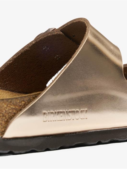 Birkenstock Sandals Arizona NL red