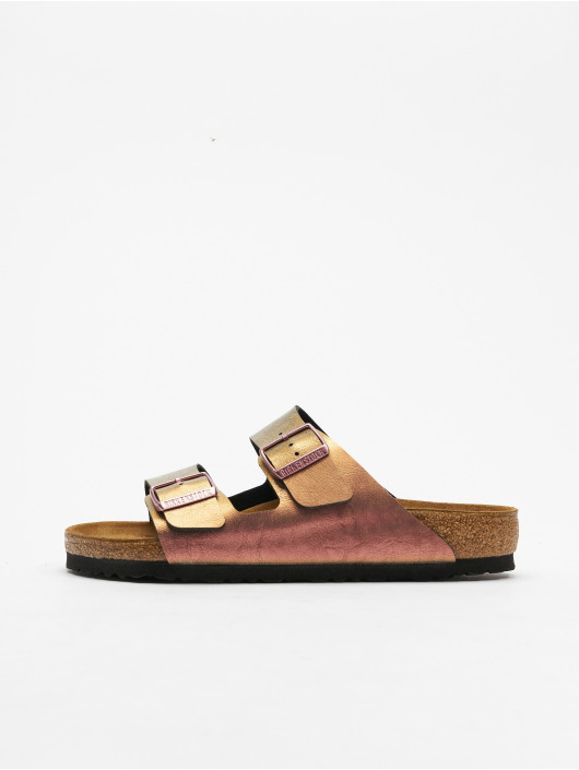 Birkenstock Sandals Arizona BF red