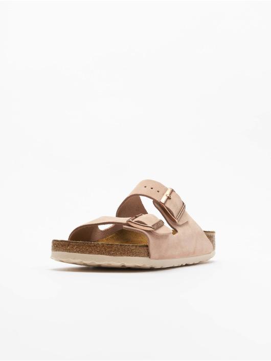 Birkenstock Sandals Arizona SFB VL rose