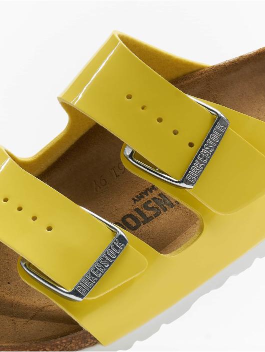 Birkenstock Sandals Arizona BF yellow