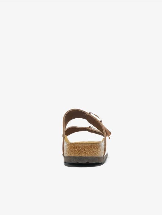 Birkenstock Slipper/Sandaal Arizona NL rood