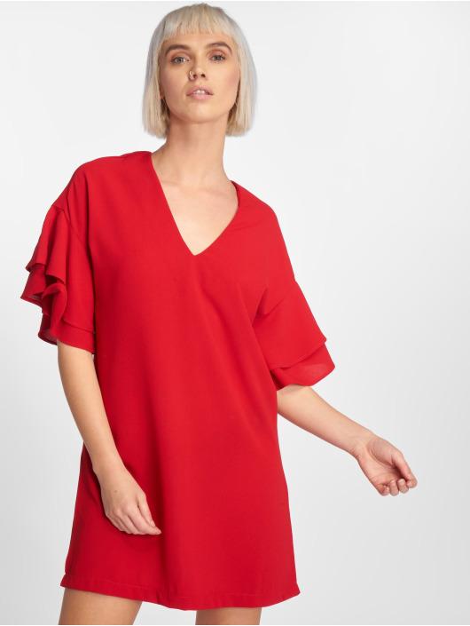 Bisous Project Kleid Amalie rot