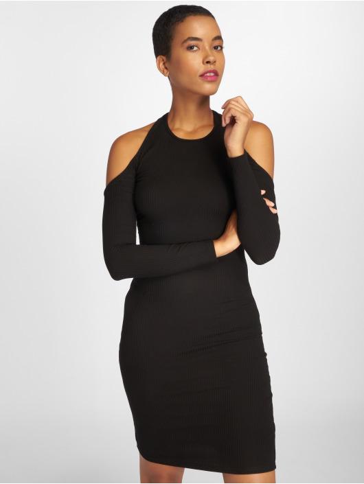 Bisous Project Kleid Raven schwarz
