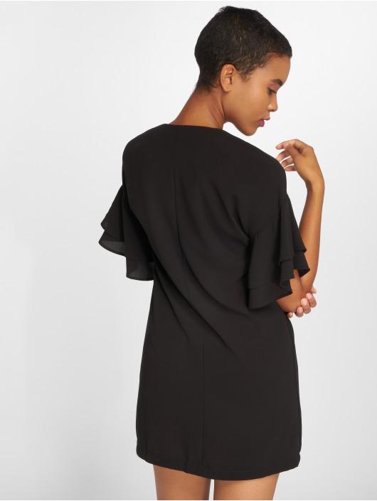 Bisous Project Kleid Amalie schwarz