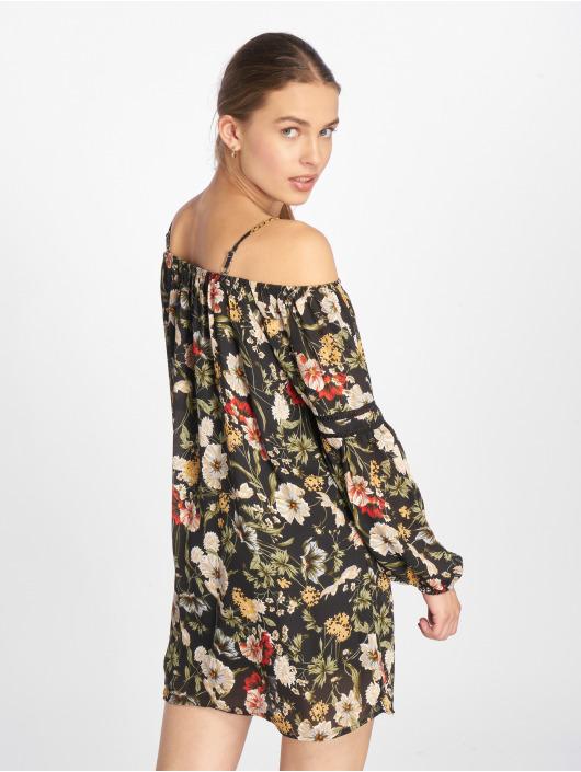 Bisous Project Kleid  schwarz