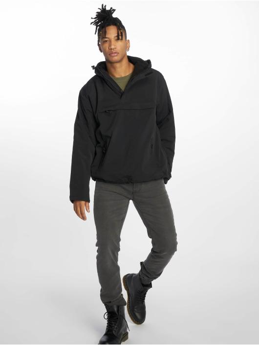 Brandit Демисезонная куртка Classico черный