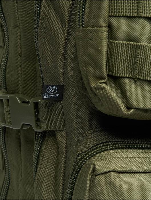 Brandit Рюкзак US Cooper Large оливковый