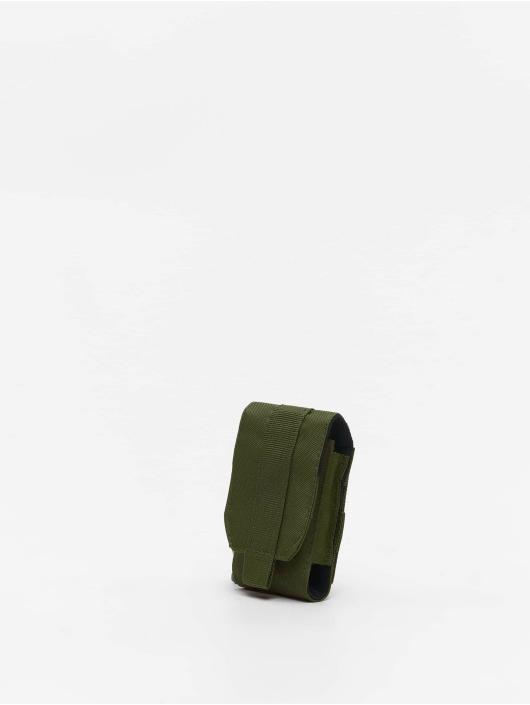 Brandit Сумка Molle Phone Medium оливковый