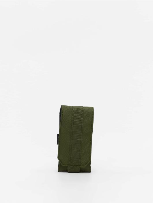 Brandit Сумка Molle Phone Large оливковый