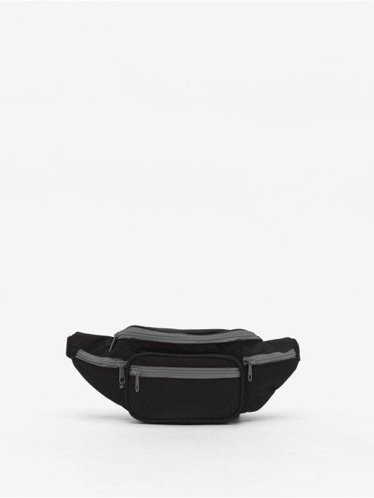 Brandit Сумка Waistbelt черный