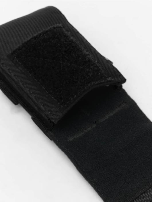 Brandit Сумка Molle Phone Medium черный