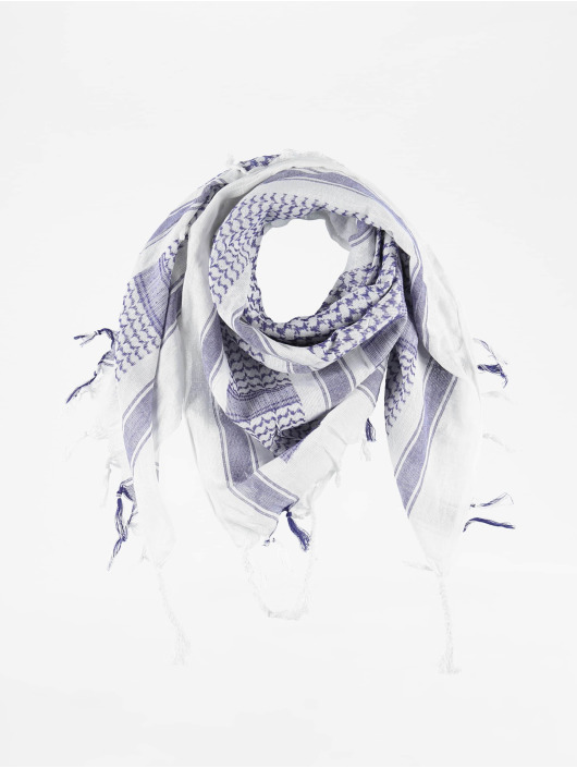 Brandit Шарф / платок Shemag синий