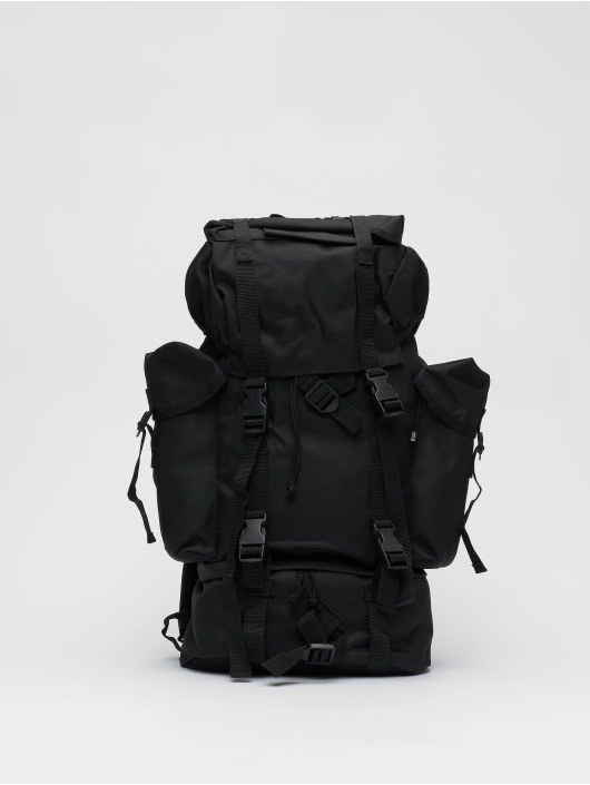 Brandit Backpack Nylon black