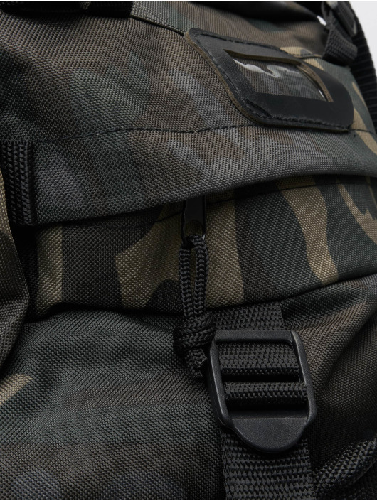 Brandit Backpack Nylon camouflage