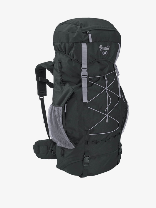 Brandit Bag Aviator 80 black