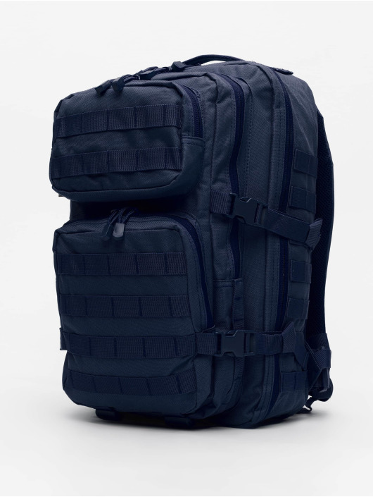 Brandit Bag US Cooper blue