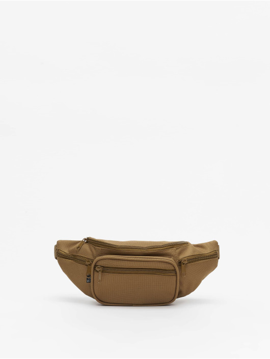Brandit Bag Waistbelt brown