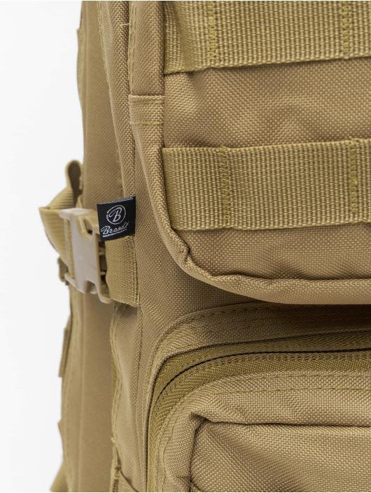 Brandit Bag US Cooper brown