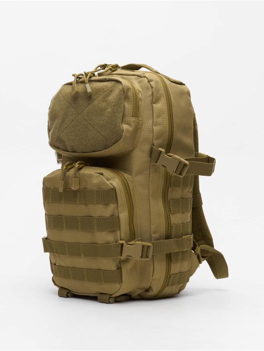 Brandit Bag US Cooper Patch Medium brown