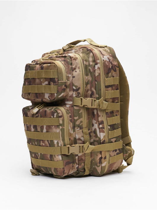 Brandit Bag US Cooper Large Bag camouflage