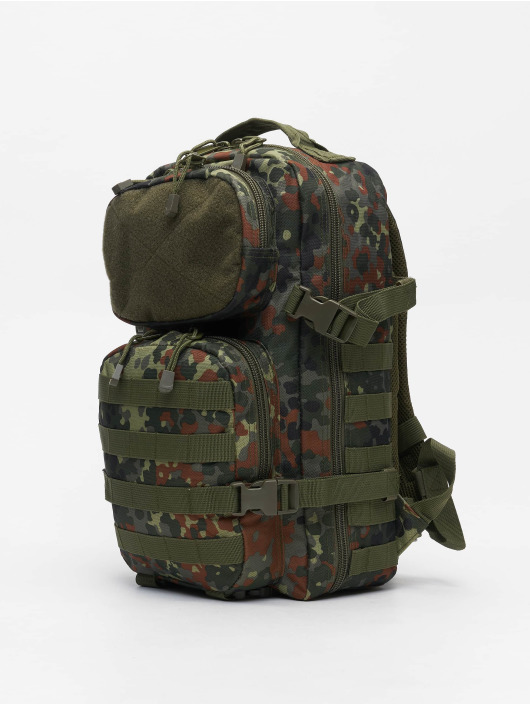 Brandit Bag US Cooper Patch Medium camouflage