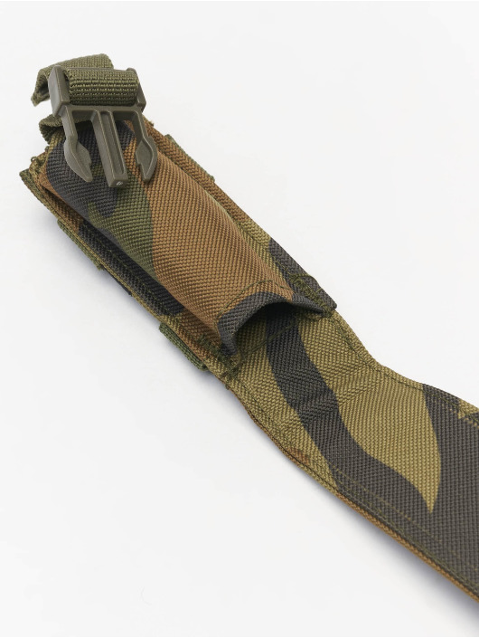 Brandit Bag Molle Multi Small camouflage