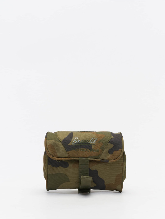 Brandit Bag Toiletry camouflage