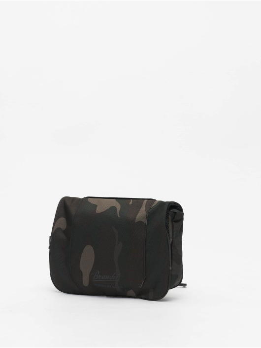 Brandit Bag Toiletry camouflage