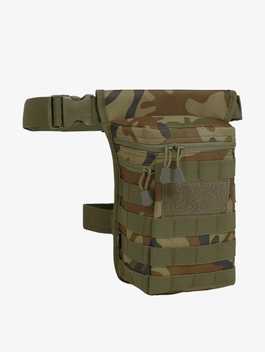 Brandit Bag Side Kick No 4 camouflage