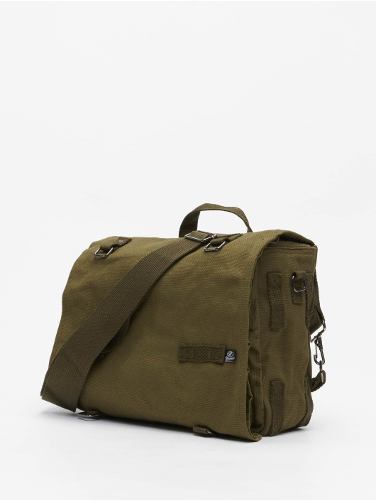 Brandit Bag Große Kampftasche olive