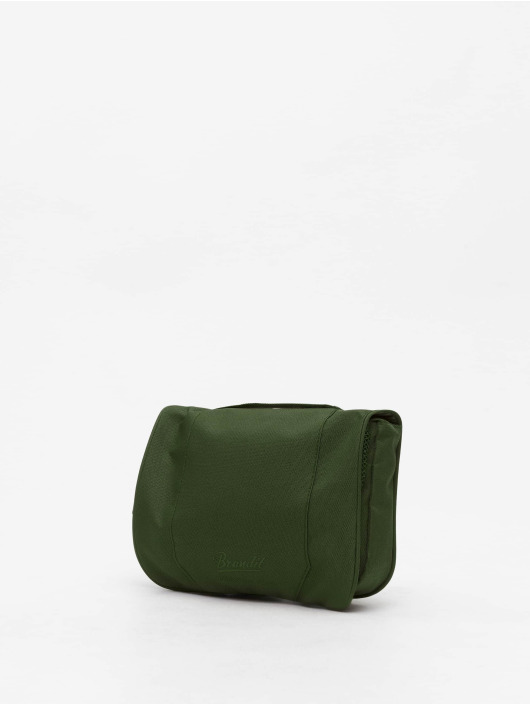 Brandit Bag Toiletry olive
