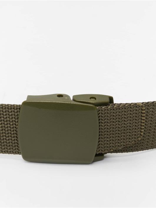 Brandit Belt Fast Closure olive