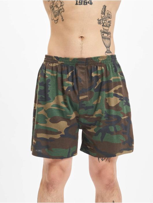Brandit Bokserit Boxershort camouflage
