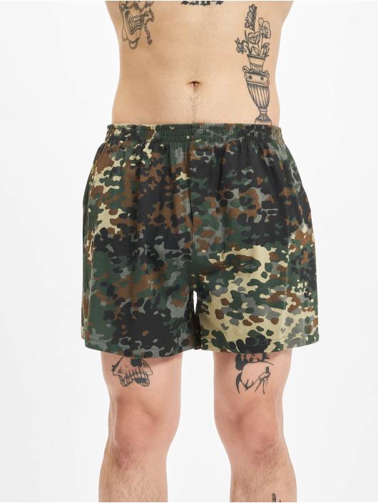 Brandit Boksershorts Boxershort camouflage