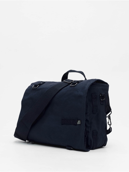 Brandit Bolso Große Kampftasche azul