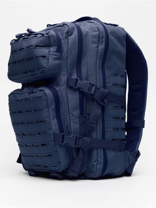 Brandit Bolso Cooper azul