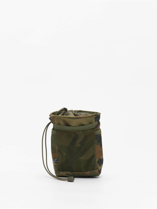 Brandit Bolso Molle Tactical camuflaje