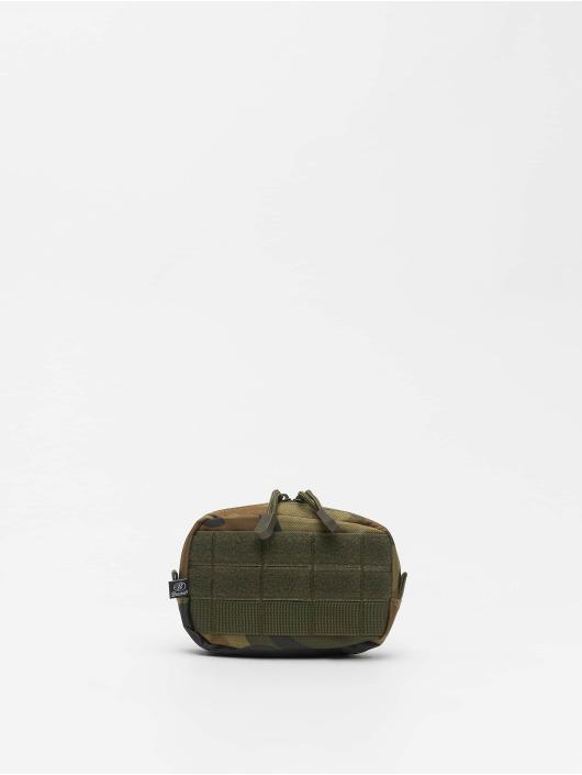 Brandit Bolso Molle Compact camuflaje